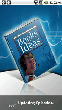 Books and Ideas poster