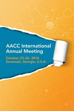 AACCI Meeting poster