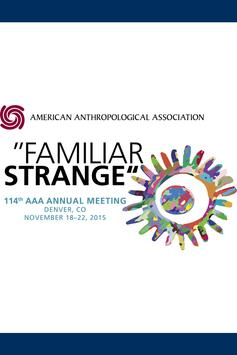 AAA Annual Meeting poster