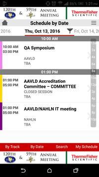 AAVLD USAHA Annual Meeting apk screenshot