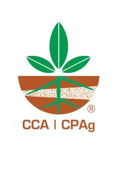 Certified Crop Adviser poster