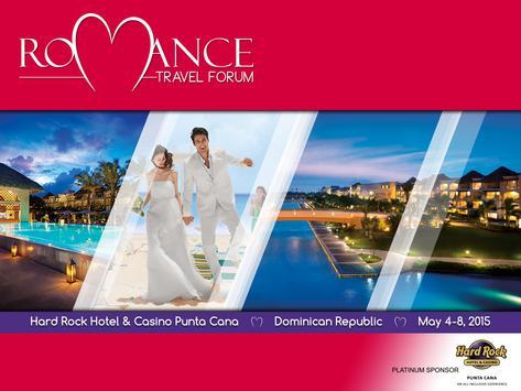 Romance Forum 2015 poster