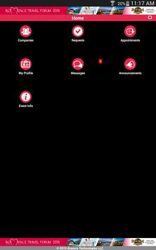 Romance Forum 2015 apk screenshot