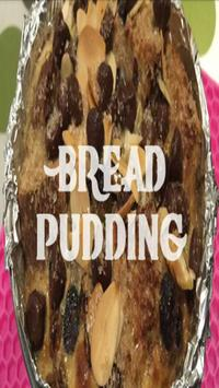 Bread Pudding Recipes Full poster