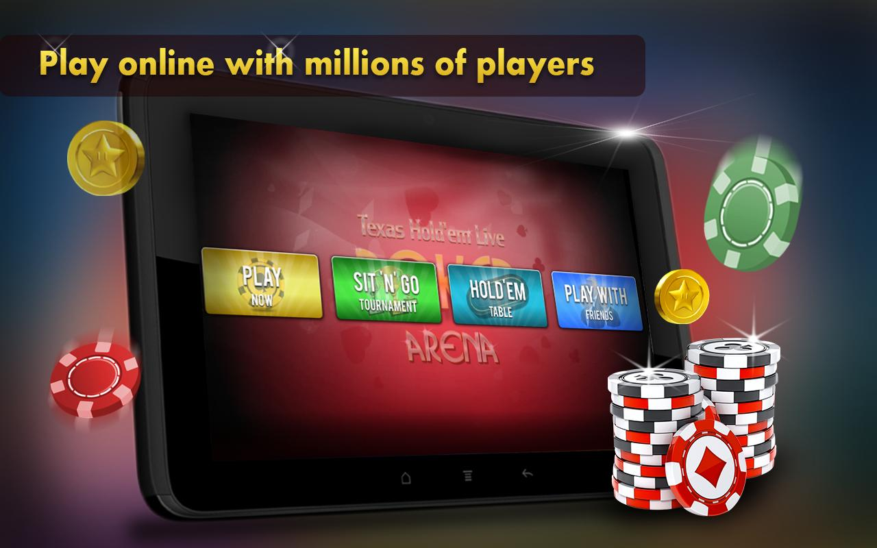 offline casino games