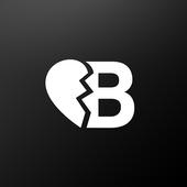 breakupbuddy™ icon