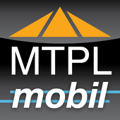 MTPL Mobil icon