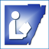 Monroe County Library System icon