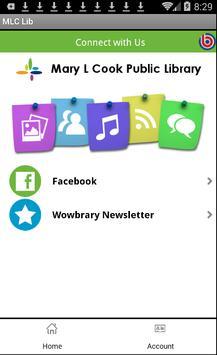 MLC Lib apk screenshot