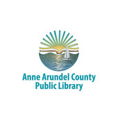 Anne Arundel County Library icon