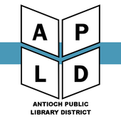 Antioch District Library App icon