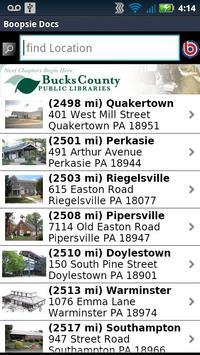 buckslib.org Mobile apk screenshot
