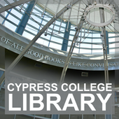 Cypress College Library icon