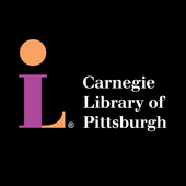 Carnegie Library of Pittsburgh icon