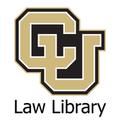 CU Boulder Wise Law Library icon