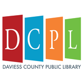 Daviess County Public Library icon