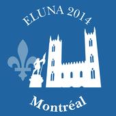 ELUNA 2014 icon