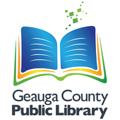 Geauga County Public Library icon