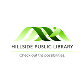 Hillside Library icon