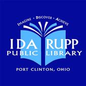 Port Clinton Public Library icon