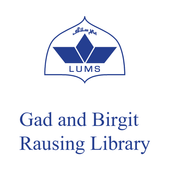 LUMS Library icon