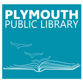 Plymouth Public Library, MA icon