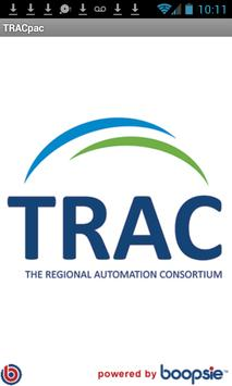 TRACpac poster