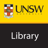 UNSW Library icon