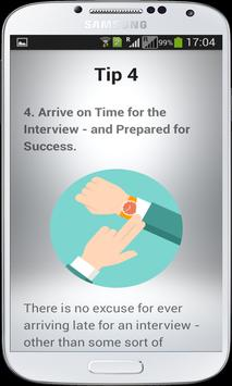 Interview Question and Answer apk screenshot
