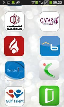 Gulf Jobs apk screenshot