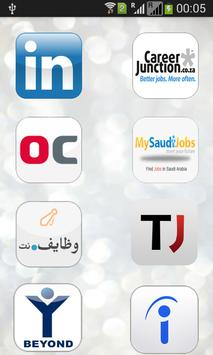 Gulf Jobs poster
