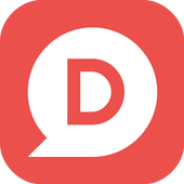 DONTALK icon