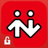 Bria Stretto™ for Good Android icon