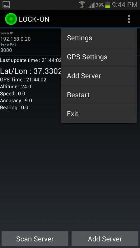 GPS Tether Client (Free) APK Download - Free Communication ...