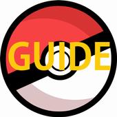 Guide List of Pokemon Go icon