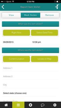 Property Lockbox apk screenshot