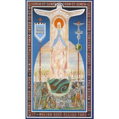 Touch Tessera (Legion of Mary) icon