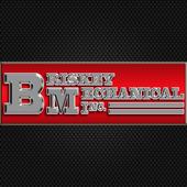 Briskey Mechanical icon