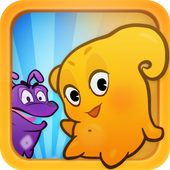 Vixes - book for kids icon