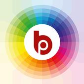 Colormenu Color Touch icon