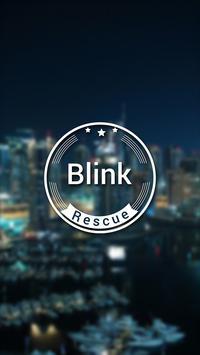 Blink Rescue Premium poster