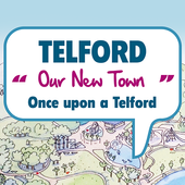 Once Upon a Telford icon
