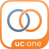 UC-One Communicator for Tablet icon