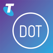 DOT App for Tablet icon