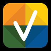 Vmoso: KM*Mobile Collaboration icon