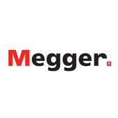Megger test and measurement icon