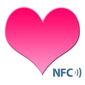 Heart NFC icon