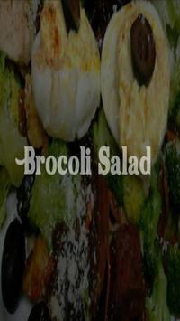 Brocoli Salad Recipes Full poster