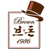 브라운돈까스 icon