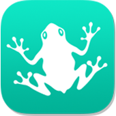 Frog Browser icon